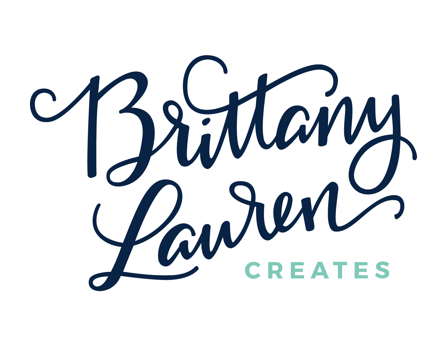 Brittany Lauren Creates